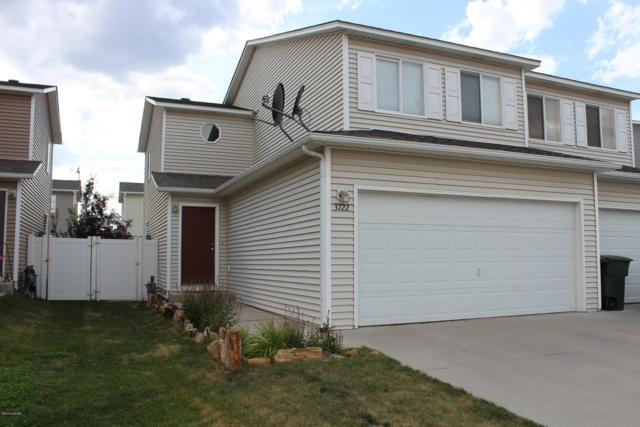 3722 Miranda Ave -, Gillette, WY 82718 (MLS #19-1227) :: Team Properties