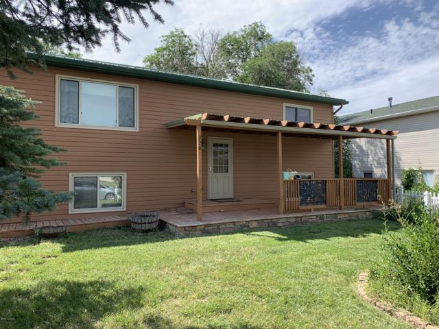 326 Willow Creek Dr -, Wright, WY 82732 (MLS #19-1235) :: Team Properties