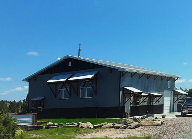 66 Brunsen Rd -, Rozet, WY 82727 (MLS #19-1237) :: The Wernsmann Team | BHHS Preferred Real Estate Group