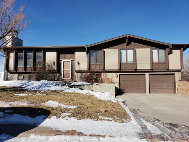504 Teton Dr -, Wright, WY 82732 (MLS #19-125) :: Team Properties