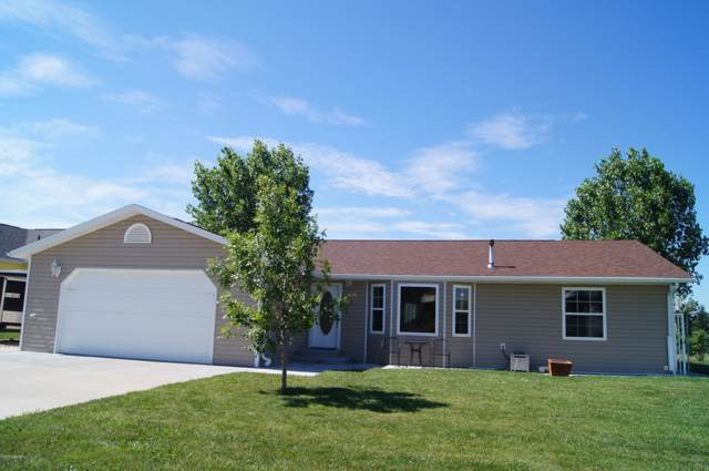 340 Willow Creek Dr.` -, Wright, WY 82732 (MLS #19-1250) :: Team Properties