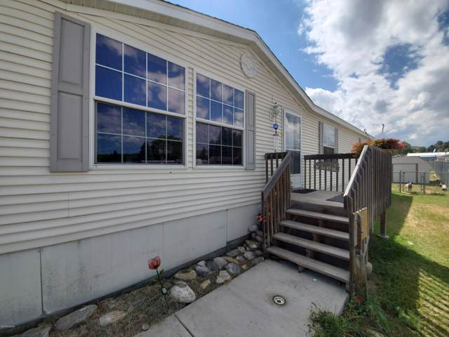 210 Balsam Street -, Buffalo, WY 82834 (MLS #19-1256) :: Team Properties