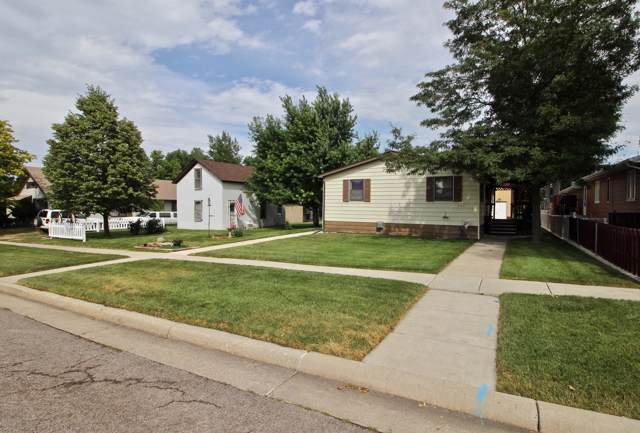 403/405 S Emerson Ave -, Gillette, WY 82716 (MLS #19-1268) :: Team Properties