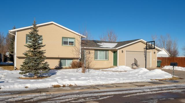 708 Rodeo St -, Gillette, WY 82718 (MLS #19-127) :: Team Properties