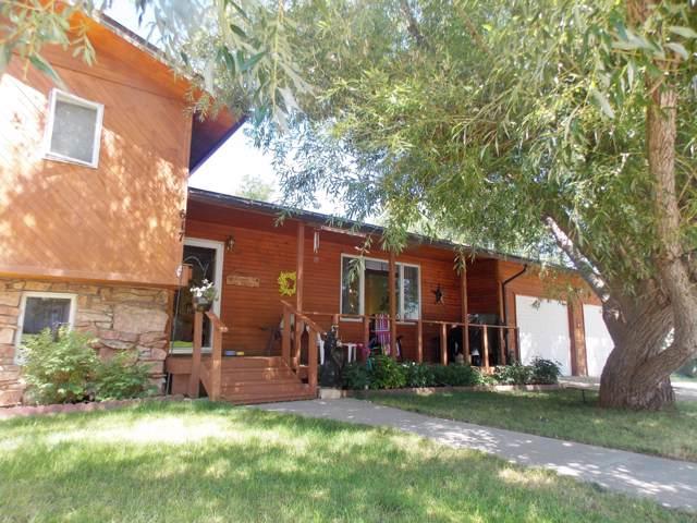 617 E Ryan St E, Sundance, WY 82729 (MLS #19-1274) :: Team Properties