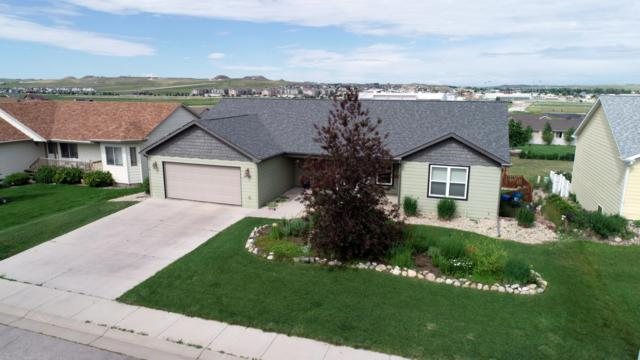 4200 Silver Spur Ave -, Gillette, WY 82718 (MLS #19-128) :: Team Properties