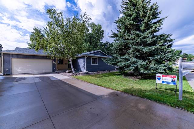 3301 Fitch Dr -, Gillette, WY 82718 (MLS #19-1288) :: Team Properties
