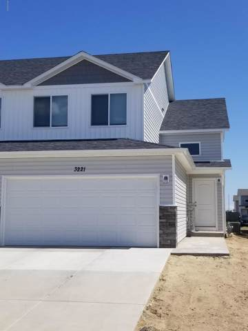 3221 Bantam Ave -, Gillette, WY 82718 (MLS #19-1289) :: The Wernsmann Team | BHHS Preferred Real Estate Group