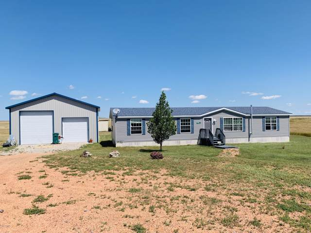 13 Wild Prairie Ct -, Gillette, WY 82718 (MLS #19-1293) :: 411 Properties