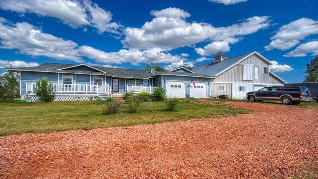 6201 Stone Crest Dr -, Gillette, WY 82718 (MLS #19-1295) :: 411 Properties