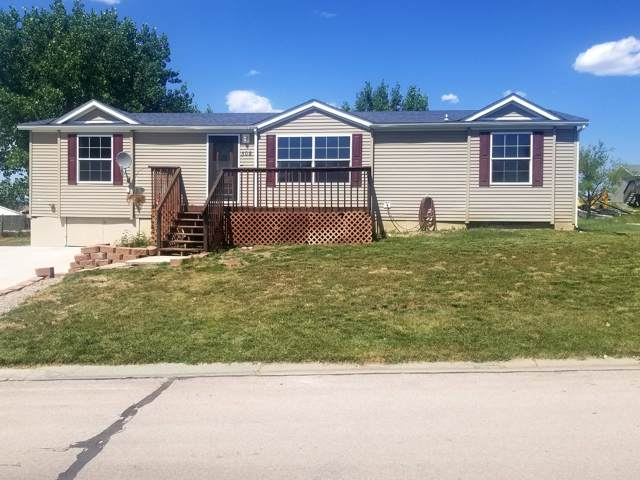 Address Not Published, Wright, WY 82732 (MLS #19-1301) :: The Wernsmann Team | BHHS Preferred Real Estate Group
