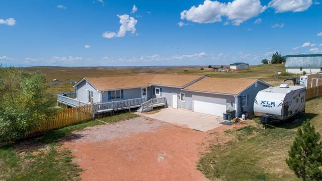 45 Edison Ave -, Gillette, WY 82716 (MLS #19-1302) :: 411 Properties