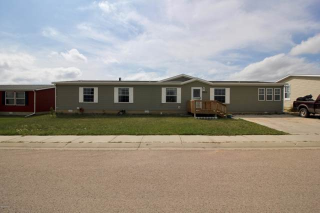2204 Daybreak Dr -, Gillette, WY 82718 (MLS #19-1303) :: 411 Properties