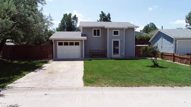 6812 Greensburgh Ave -, Gillette, WY 82718 (MLS #19-1314) :: Team Properties