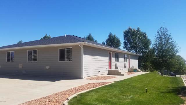 7011 Robin Dr, Gillette, WY 82718 (MLS #19-1328) :: Team Properties