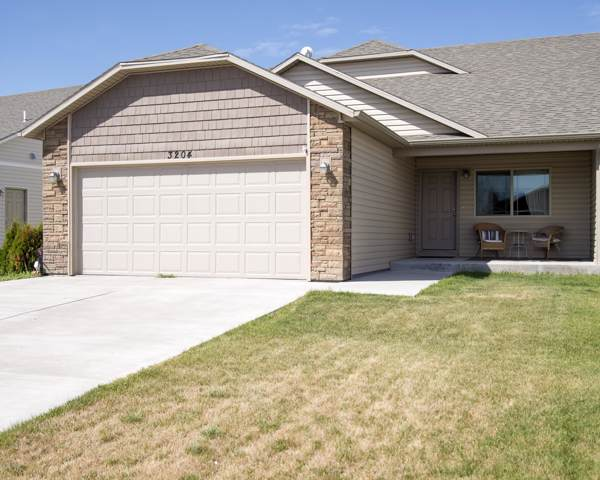 3204 Hoback Ave -, Gillette, WY 82718 (MLS #19-1342) :: The Wernsmann Team | BHHS Preferred Real Estate Group