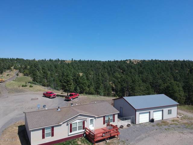 190 Sundown Trl -, Upton, WY 82730 (MLS #19-1359) :: The Wernsmann Team | BHHS Preferred Real Estate Group