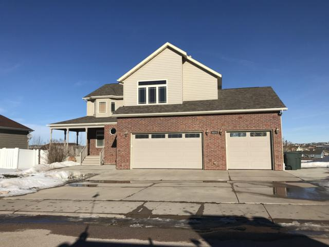 4305 Brorby Blvd -, Gillette, WY 82718 (MLS #19-136) :: The Wernsmann Team | BHHS Preferred Real Estate Group