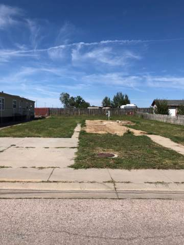 4803 Milton St, Gillette, WY 82718 (MLS #19-1366) :: The Wernsmann Team | BHHS Preferred Real Estate Group