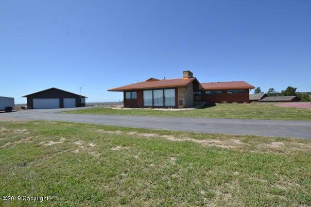 100 Skyline Dr -, Newcastle, WY 82701 (MLS #19-1367) :: The Wernsmann Team | BHHS Preferred Real Estate Group