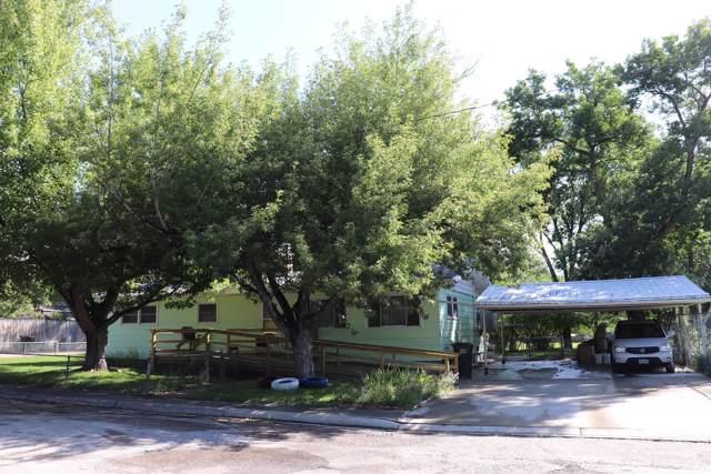 121 Mystic Ave -, Newcastle, WY 82701 (MLS #19-1372) :: Team Properties