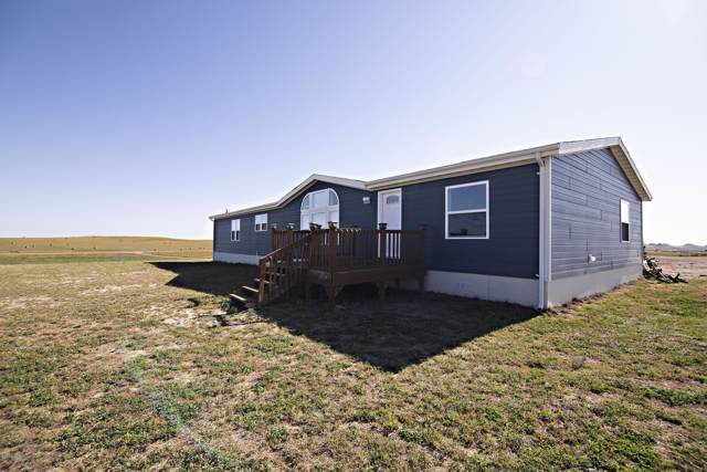 121 Lewis Rd -, Gillette, WY 82718 (MLS #19-1386) :: The Wernsmann Team | BHHS Preferred Real Estate Group