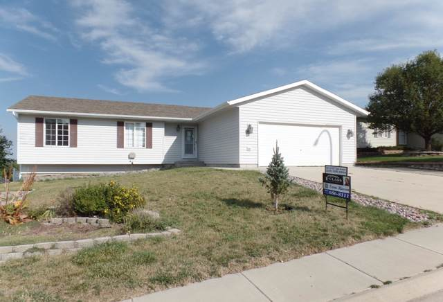 2503 Sage Valley Dr -, Gillette, WY 82718 (MLS #19-1399) :: Team Properties