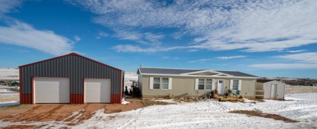 10 Bull Riding Dr -, Gillette, WY 82718 (MLS #19-14) :: 411 Properties