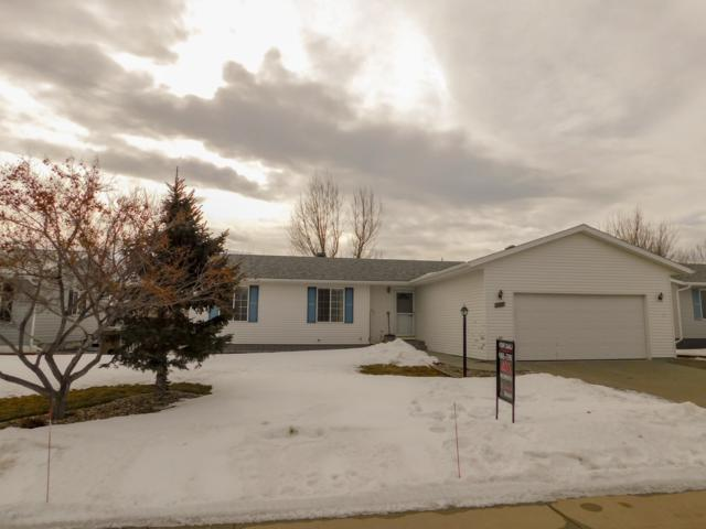 115 W Tonk St W, Gillette, WY 82718 (MLS #19-140) :: Team Properties