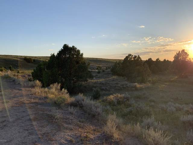 Tbd Iron Run Rd., Moorcroft, WY 82721 (MLS #19-1401) :: Team Properties
