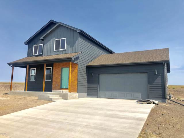 124 Tabor Ln -, Gillette, WY 82718 (MLS #19-1405) :: The Wernsmann Team | BHHS Preferred Real Estate Group