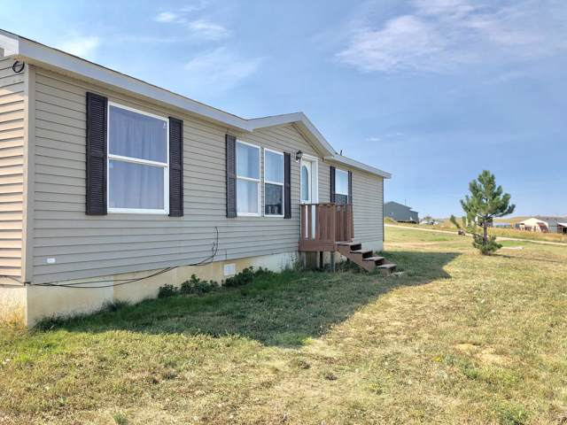 24 N Rangeland Ln -, Rozet, WY 82727 (MLS #19-1407) :: The Wernsmann Team | BHHS Preferred Real Estate Group