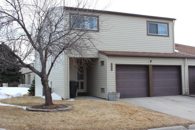 1113 Terrace -, Gillette, WY 82716 (MLS #19-141) :: Team Properties