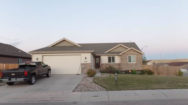 4603 Lexington Ave -, Gillette, WY 82718 (MLS #19-1417) :: The Wernsmann Team | BHHS Preferred Real Estate Group