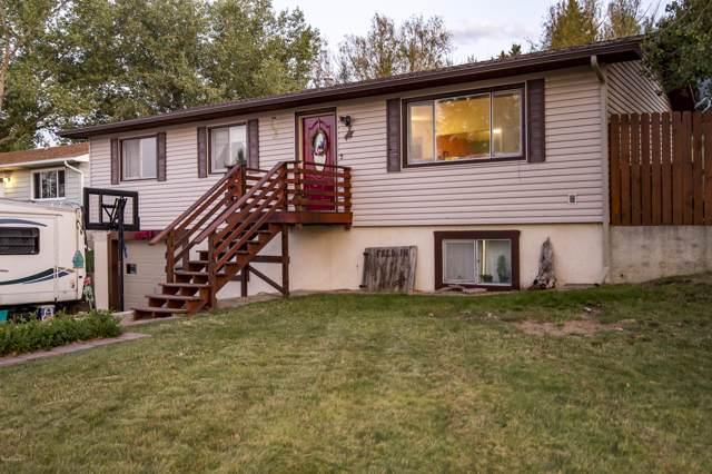 1613 Monte Vista Ln -, Gillette, WY 82716 (MLS #19-1419) :: The Wernsmann Team   BHHS Preferred Real Estate Group