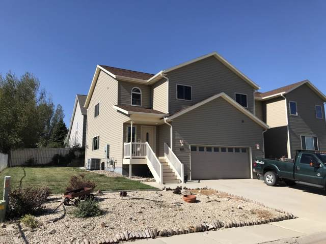 3315 Lake St. -, Gillette, WY 82718 (MLS #19-1424) :: Team Properties