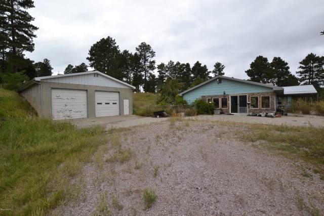 144 Railroad Street W, Osage, WY 82723 (MLS #19-1431) :: The Wernsmann Team | BHHS Preferred Real Estate Group