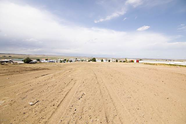 2806 Coulter Ln -, Gillette, WY 82716 (MLS #19-1436) :: 411 Properties