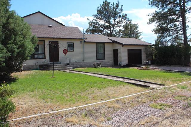 1142 6th St -, Upton, WY 82730 (MLS #19-1439) :: The Wernsmann Team | BHHS Preferred Real Estate Group
