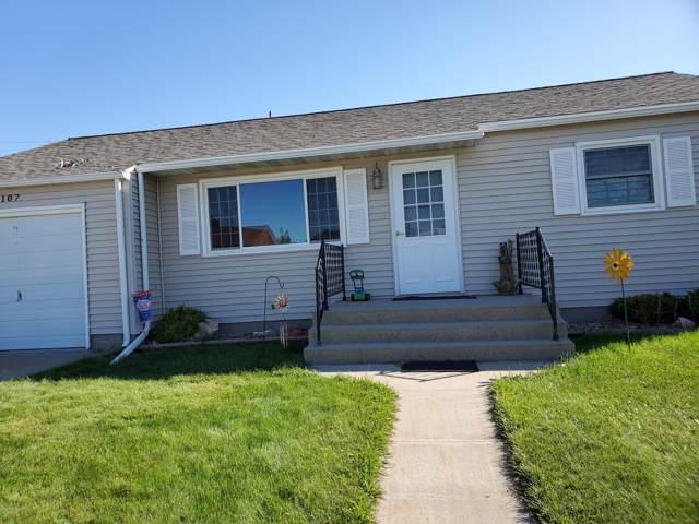 107 Cascade Ave -, Newcastle, WY 82701 (MLS #19-1441) :: Team Properties