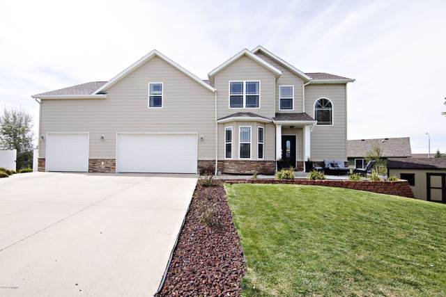 1404 Wisteria Ct -, Gillette, WY 82716 (MLS #19-1442) :: The Wernsmann Team | BHHS Preferred Real Estate Group