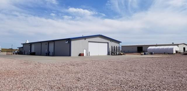 301 S Enterprise Ave -, Gillette, WY 82716 (MLS #19-1444) :: 411 Properties