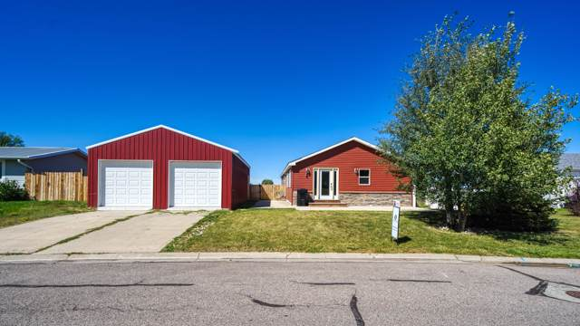 419 Sundance Cir -, Wright, WY 82732 (MLS #19-1445) :: The Wernsmann Team | BHHS Preferred Real Estate Group