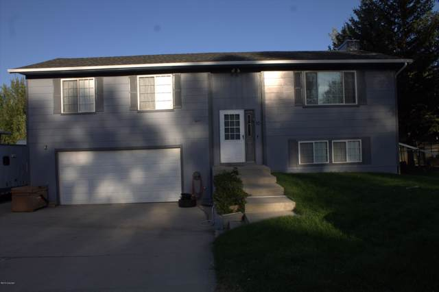 10 Independence Dr -, Gillette, WY 82716 (MLS #19-1448) :: The Wernsmann Team | BHHS Preferred Real Estate Group