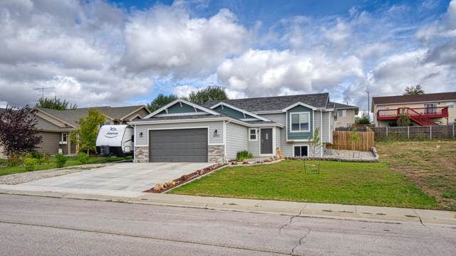 4201 Silver Spur Ave -, Gillette, WY 82718 (MLS #19-1449) :: The Wernsmann Team | BHHS Preferred Real Estate Group