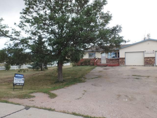 8200 Ptarmigan Ave -, Gillette, WY 82718 (MLS #19-1454) :: The Wernsmann Team | BHHS Preferred Real Estate Group