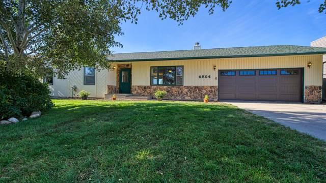 6504 Irving Blvd -, Gillette, WY 82718 (MLS #19-1463) :: Team Properties