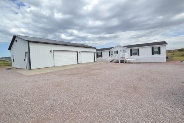 170 Morrissey Rd -, Newcastle, WY 82701 (MLS #19-1468) :: 411 Properties