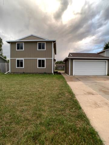 4904 Van Brunt Ct -, Gillette, WY 82718 (MLS #19-1471) :: The Wernsmann Team | BHHS Preferred Real Estate Group