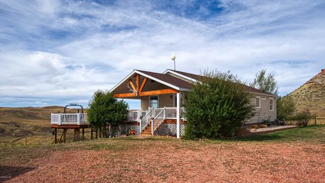 3 Frying Pan Lake Rd -, Gillette, WY 82716 (MLS #19-1482) :: The Wernsmann Team | BHHS Preferred Real Estate Group
